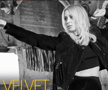 """Velvet: Zapomniana """"królowa tańca"""""""