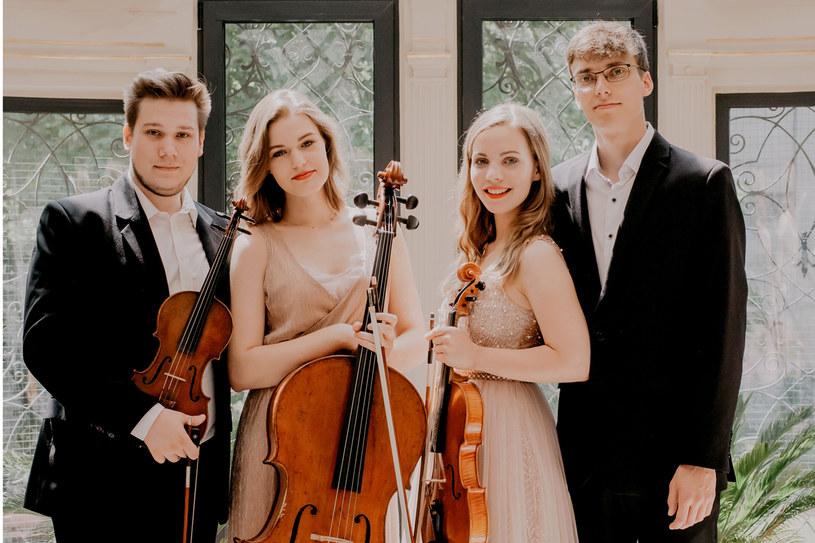 Vene Piano Quartet /materiały prasowe