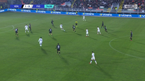 Venezia - Fiorentina 1-0 - SKRÓT. WIDEO (Eleven Sports)