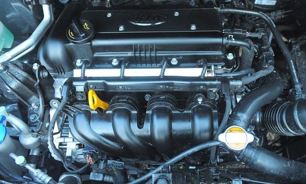 venga silnik /Motor