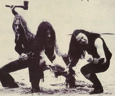 """Venom: Płyta """"In Nomine Satanas"""" ze specjalnymi dodatkami na 40-lecie"""
