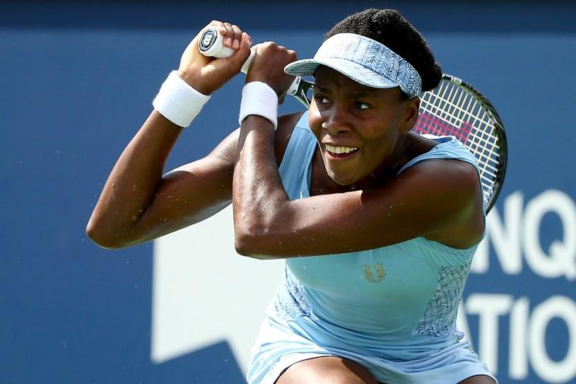 Venus Williams /AFP