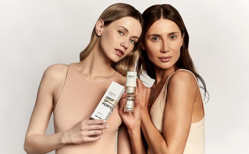 """Veoli Botanica to polska marka wegańskich kosmetyków naturalnych zaprojektowana zgodnie z filozofią """"Clean Beauty"""" /materiały prasowe"""