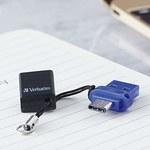 Verbatim - mikrourządzenia do przechowywania danych