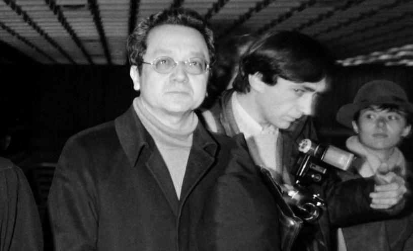 "Verges jest bohaterem filmu dokumentalnego Barbeta Schroedera pt. ""Adwokat terroru"". /AFP"
