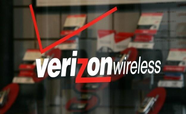 Verizon pracuje nad siecią 5G /AFP
