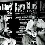 Vernon Reid: To bluesowa orkiestra