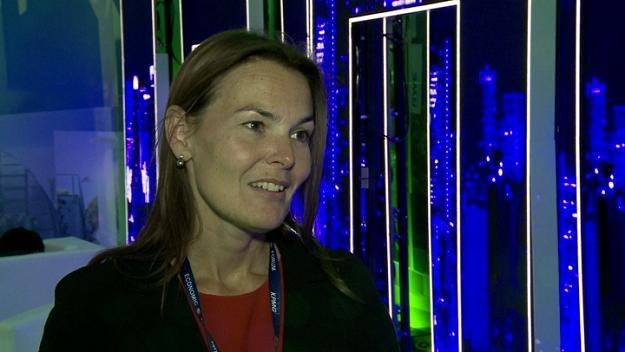 Veronica Anna Maria Nilsson, Europejska Konfederacja Związków Zawodowych /Newseria Biznes