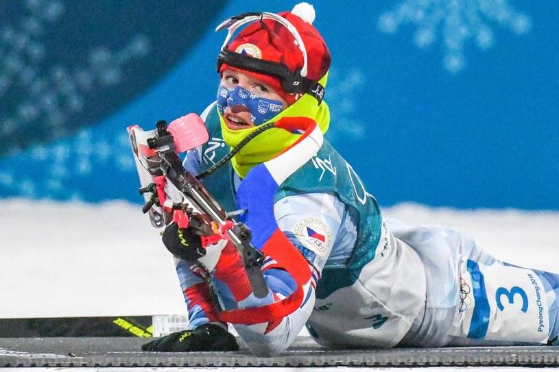 Veronika Vitkova /AFP