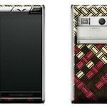 Vertu Aster Yosegi - ekskluzywny smartfon z drewnianą obudową