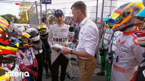 VERVA STREET RACING. Robert Kubica o kartingu. Wideo