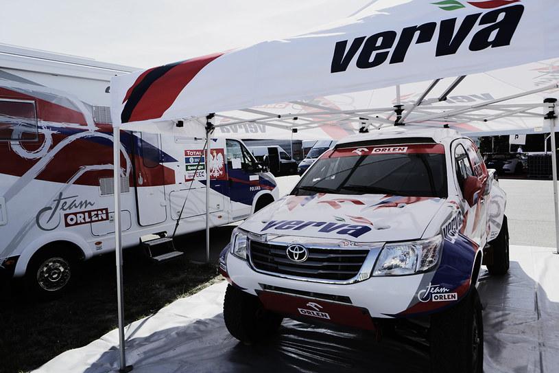 VERVA Street Racing /materiały prasowe