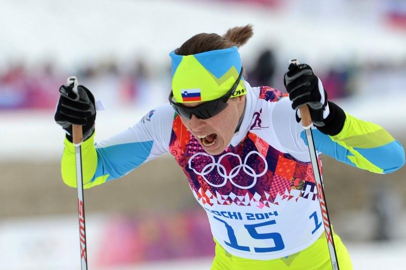 Vesna Fabjan /AFP