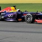 Vettel najszybszy na treningach przed GP Australii
