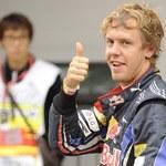 Vettel: Walka o tytuł jeszcze się nie skończyła