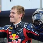 Vettel wygrał po raz 10., Red Bull mistrzem