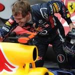 Vettel: Wykorzystałem wszystkie swoje umiejętności