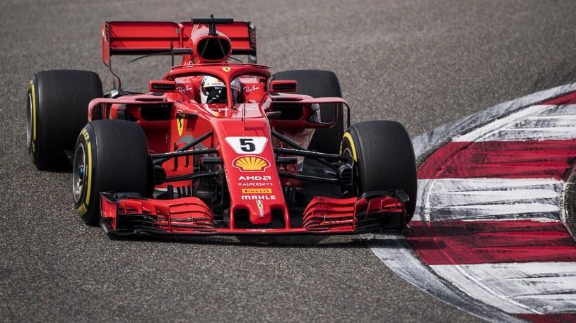 Vettel /SID