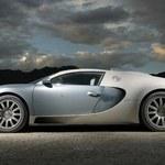 Veyron bez dachu