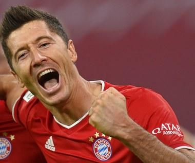 VfB Stuttgart - Bayern Monachium 1-3 w 9. kolejce Bundesligi