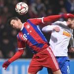 VfL Bochum - Bayern Monachium 1-5 w sparingu
