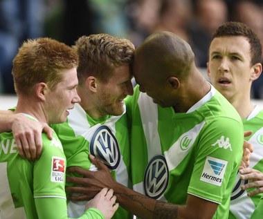 """VfL Wolfsburg. """"Wilki"""" głodne zwycięstw dopadną Bayern?"""