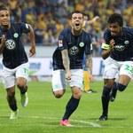 VfL Wolfsburg wygrał baraż i utrzymał się w Bundeslidze