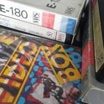VHS – wspominamy czasy kaset wideo