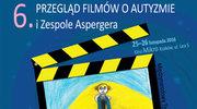 VI Przegląd Filmów o Autyzmie i Zespole Aspergera
