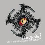 Non Opus Dei: -VI: The Satanachist's Credo