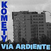Via Ardiente