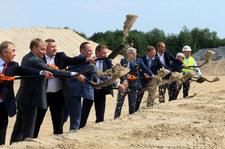 """Via Carpatia będzie """"drogą życia"""", przekonuje minister"""