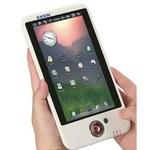 VIA i tanie tablety z Androidem
