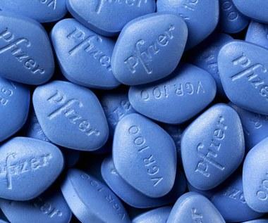 Viagra chroni przed rakiem jelita grubego