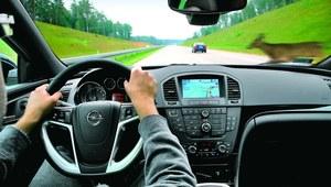 viaTOLL: najwięcej zarabia autostrada A4