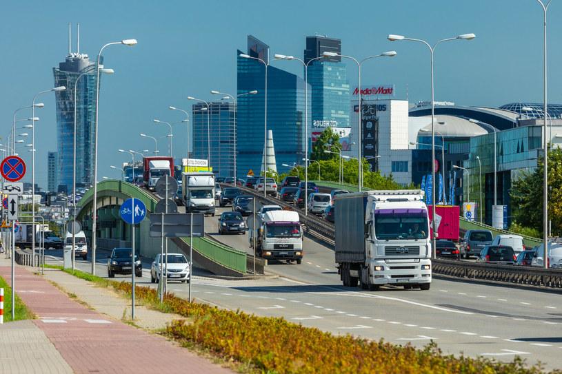 ViaTOLL przestanie działać 30 września, wówczas jedyną opcją będzie e-TOLL /Arkadiusz Ziółek /East News