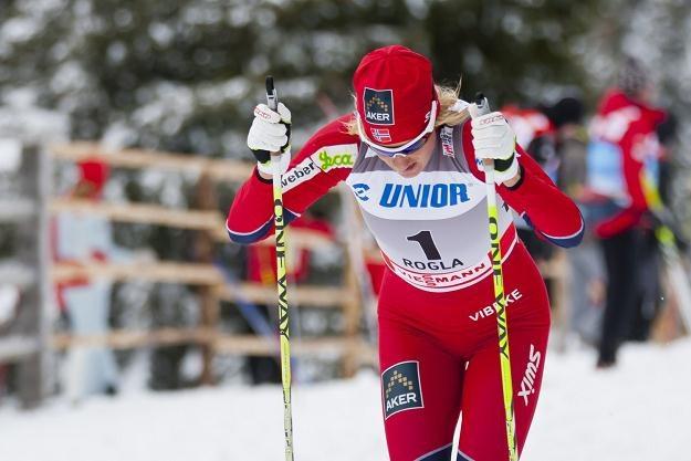 Vibeke Skofterud /AFP