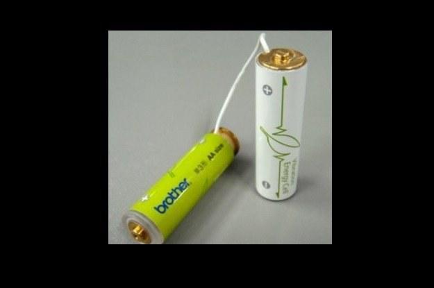 Vibrating Energy Cell - będzie rewolucja?  fot. Brother Industries /kopalniawiedzy.pl