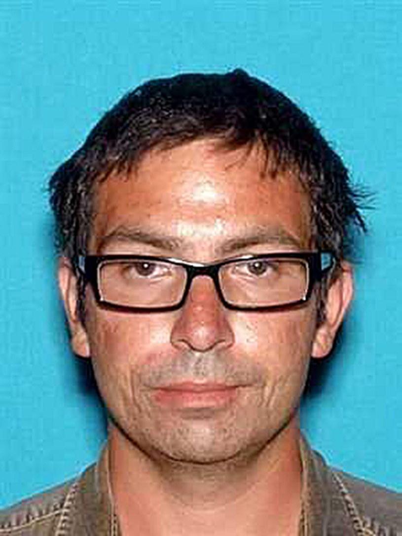 Vicente David Montano został zastrzelony przez policjantów z Nashville /PAP/EPA