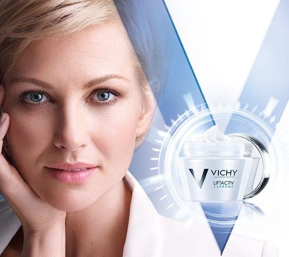 Vichy Liftactiv Supreme /materiały promocyjne
