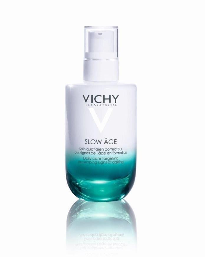 Vichy Slow Age /materiały promocyjne