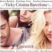 różni wykonawcy: -Vicky Cristina Barcelona