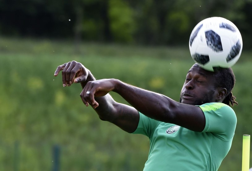 Victor Moses /AFP