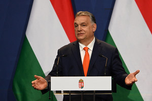 Victor Orban: Polska jest okrętem flagowym Europy Środkowej