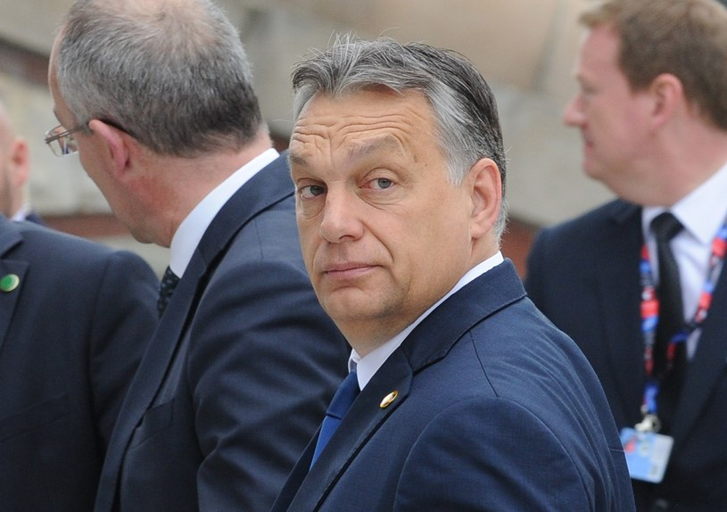 Victor Orban /Associated Press /East News