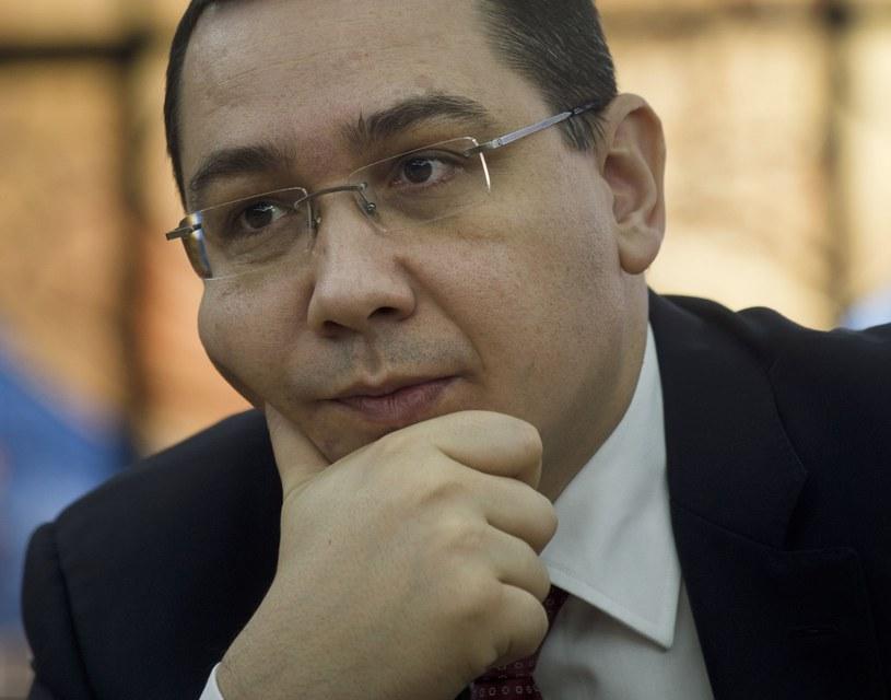 Victor Ponta /AFP