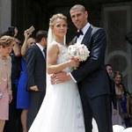 Victor Valdes ożenił się!
