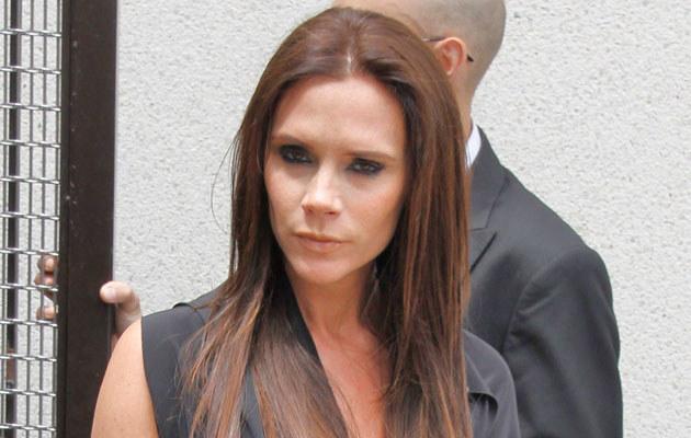 Victoria Beckham  /Splashnews