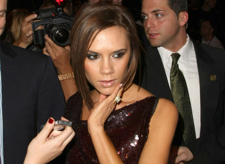 Victoria Beckham - fot. Andrew H. Walker /Getty Images/Flash Press Media