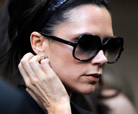 Victoria Beckham fot. Claudio Villa /Getty Images/Flash Press Media